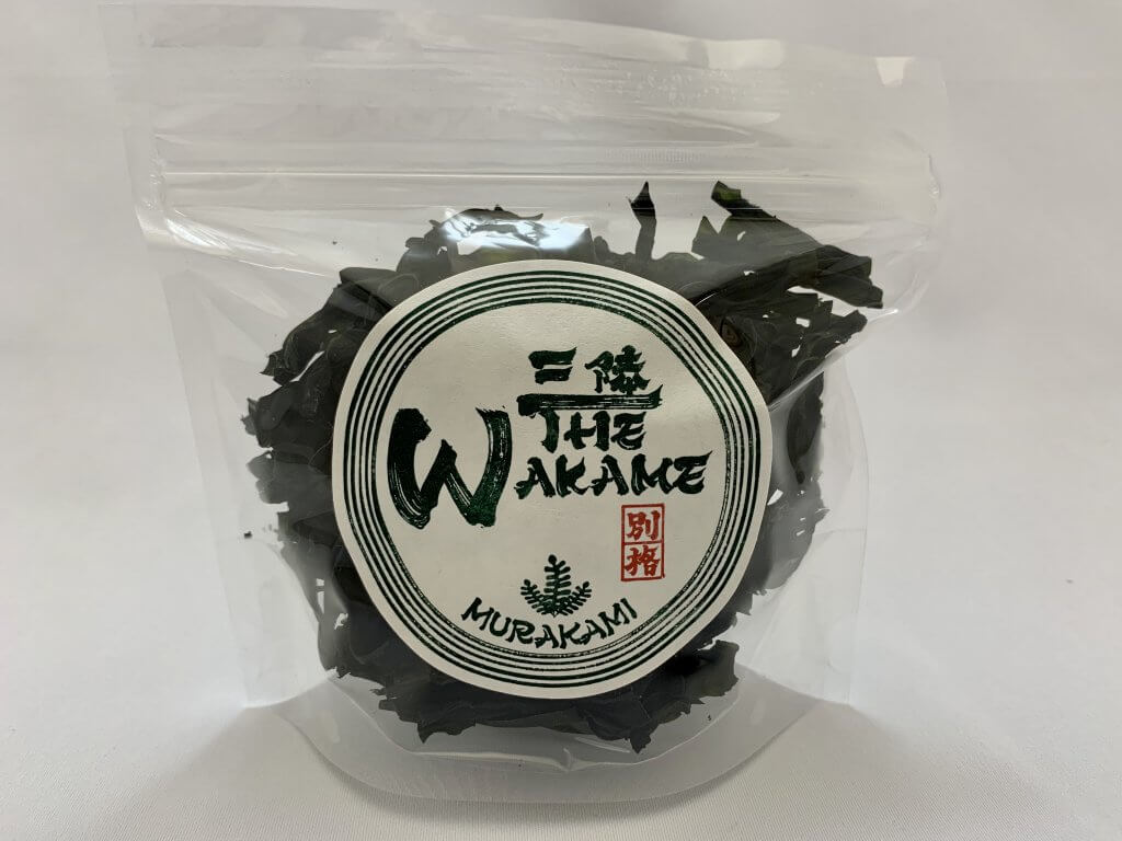 三陸The WAKAME(製品20g)